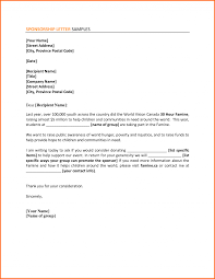 dissertation sponsorship survey letter template sample invoice for it