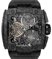 Magnum 540 Grand Tourbillon Carbon Rebellion | <b>Мужские</b> ...