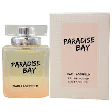 <b>Karl Lagerfeld Paradise</b> Bay By Karl Lagerfeld Eau De Parfum Spray ...