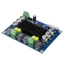 <b>TPA3116D2 Dual Channel Stereo</b> High Power Digital Audio Power ...