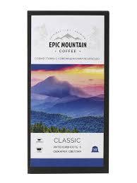 Купить <b>капсулы epic mountain</b> светлую обжарку онлайн с ...