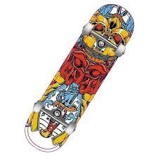 <b>Скейтборд MaxCity Sward</b>