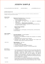 6 cv form sample for accountant event planning template resume format accountant doc by marymenti 10000 cv