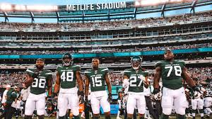 Where to Watch, Listen & Follow: Jets-Eagles