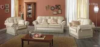 collections camel living classic furniture anastasia luxury italian sofa