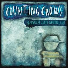 <b>Counting Crows</b> - <b>Somewhere</b> Under Wonderland (Vinyl) : Target