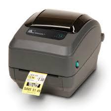 Zebra <b>GK420T</b> TT 203DPI USB SER PARALLEL EU&UK - PCSYS