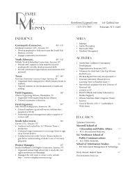 dexter mckinney s resume gra617 dexter mckinney s resume