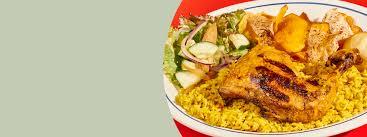 Stall <b>14</b> SpiceBird — The <b>Grid Food</b> Market Online