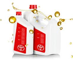 Оригинальные <b>масла</b> для автомобилей <b>Toyota</b> | <b>Toyota</b>