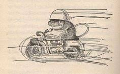 Image result for beverly cleary mouse and the motorcycle