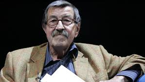 Günter Grass. http://frontierenews.it/wp-content/uploads/2014/04/hh-apr6-p-e1396709665282.jpg - hh-apr6-p