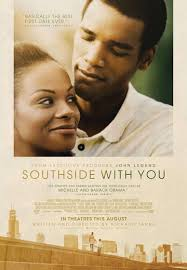 Southside with You (Michelle & Obama)