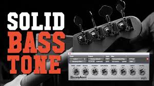 How to Record Solid <b>Metal Bass Tone</b> in 5 Minutes! - YouTube