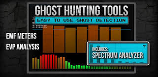 <b>Ghost</b> Hunting Tools (Detector) - Apps on Google Play
