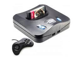 Купить <b>Игровая приставка</b> со встроенными играми <b>Sega Retro</b> ...