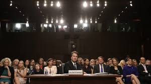 Kavanaugh Supreme Court Confirmation Hearings Off To A ...