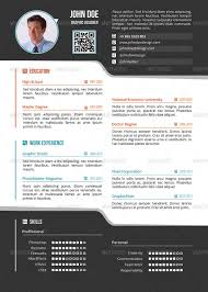 simple one page resume cv by delimiter graphicriver simple one page resume cv resumes stationery middot screenshots 01 preview1 jpg