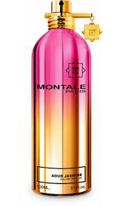 <b>Aoud Jasmine</b> - <b>Montale</b> Parfums