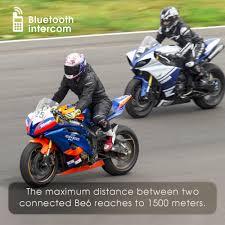 <b>VR robot 2PCS Motorcycle</b> Intercom Bluetooth Stereo Moto Helmet ...