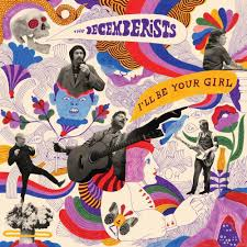 The <b>Decemberists Ill Be</b> Your Girl Indies White Vinyl LP New 2018 ...