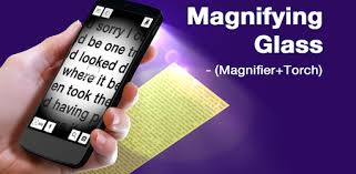 <b>Magnifying</b> Glass + Flashlight - Apps on Google Play