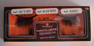 Essence <b>Magnetic</b> False Lashes - glamour lashes 01 good lashes ...
