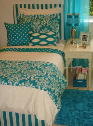 room cute blue ideas:  new cute blue and green dorm bedding small home decoration ideas wonderful on cute blue and