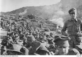 friday essay king queen and country will anzac thwart a crowd of n iers listens to an address by a chaplain on the gallipoli peninsula in 1915 n war memorial