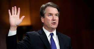 The Senate Confirms Brett Kavanaugh to the Supreme Court   Time
