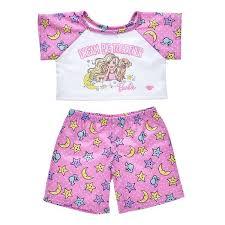 Barbie™ <b>Dream Big</b> Together <b>Pyjamas for</b> Stuffed Animals | Build-A ...