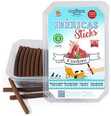 Отзывы на <b>Лакомство</b> для собак <b>Mediterranean Ibericas Sticks</b> ...