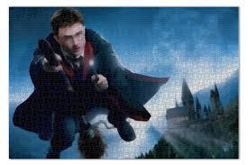 <b>Пазл 73.5</b>×<b>48.8 см</b> (1000 элементов) Гарри Поттер #2392318 от ...