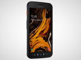 <b>Samsung</b> XCover 4s: <b>съёмный аккумулятор</b>, NFC и защита от воды