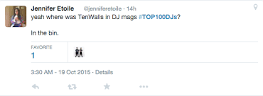 12 Of The Best Reactions To The DJ Mag Top 100 | Magazine via Relatably.com