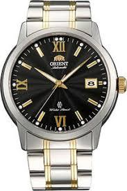 Купить <b>мужские</b> механические <b>часы Orient</b> (Ориент) в интернет ...