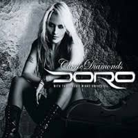 "<b>DORO</b> - ""<b>Classic Diamonds</b>"" (CD)"