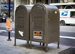 for rent sign on post office box box san francisco office 5