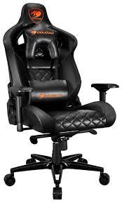 <b>Компьютерное кресло COUGAR Armor</b> Titan игровое — купить по ...