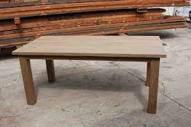recycled cheap reclaimed wood furniture
