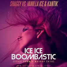 <b>Ice Ice</b> Boombastic (STAiF <b>Summer</b> Mashup 2k19)