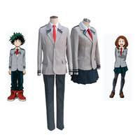 Wholesale <b>Japanese School</b> Cosplay for Resale - Group Buy Cheap ...