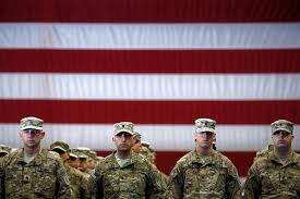 treat veterans with respect not pity   wsj too many americans assume that troops who served in iraq and afghanistan must be traumatized