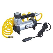<b>12V</b> DC <b>Mini Portable</b> Car Air Compressor - Unik The Lals, Pune | ID ...