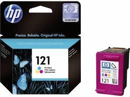 <b>Картридж HP 121</b> (<b>CC643HE</b>) купить | Cartrige.ru