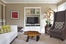 living room atlanta interior