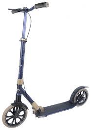 <b>Самокат Tech Team SPORT</b> 250R 2020 синий — купить в ...