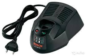 <b>Зарядное Устройство Bosch</b> AL 1130 CV / <b>GAL</b> 1230 CV - Для ...