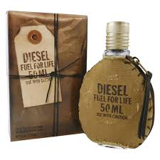 <b>Diesel Fuel for Life</b> EDT, 1.7 oz Cologne | Meijer Grocery, Pharmacy ...