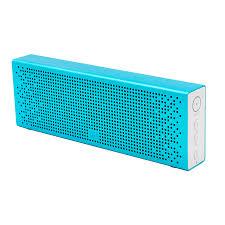 Портативная <b>колонка Mi Bluetooth</b> Speaker в официальном ...